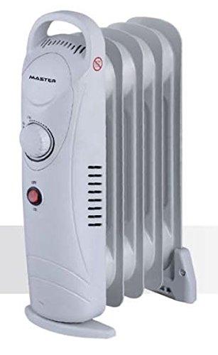 master-radiatore-termosifone-elettrico-olio-riscaldamento-5-elementi-650w-or5650