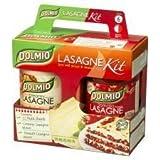 Dolmio Lasagne Meal Kit 1.140KG