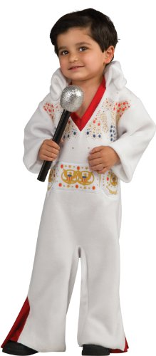 Elvis Presley Romper Costume
