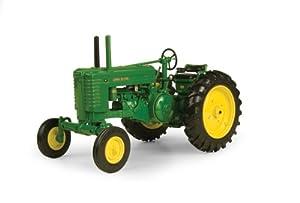 Ertl John Deere G Tractor Prestige, 1:16 Scale