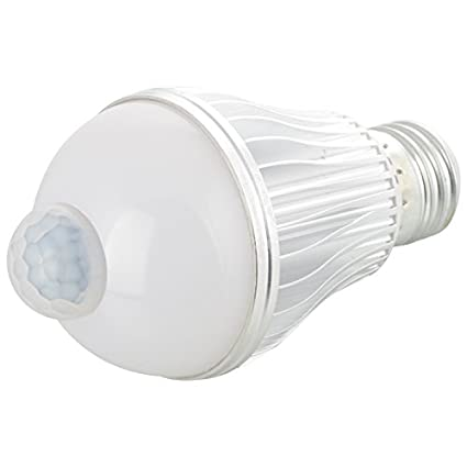 CIN002 7W LED Bulb (White)