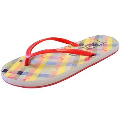 O'Neill MOYA Girls Flip Flops Teens Sandals (UK 1, Grapemist Blue)