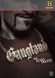 Gangland: The Final Season