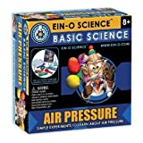 Ein-O Science Mini Basic Science - Air Pressure