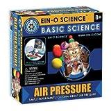 Ein-O Science Mini Basic Science - Air Pressure