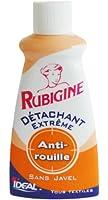 Rubigine - 33641511 - Détachant Antirouille - Lot de 4