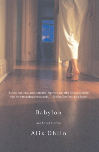 Babylon and Other Stories (Vintage Contemporaries)