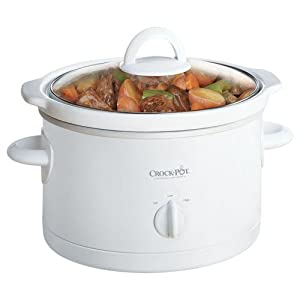 Crock-Pot 5025WG 2.5-Quart Slow Cooker