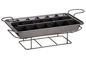 Premier Housewares Brownie Pan Set - 38 cm