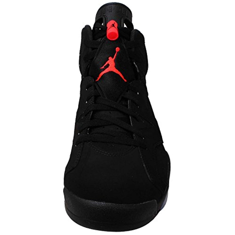 Air Jordan 6 Retro Infrared 384664 023 size 8.5