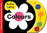 Roger Priddy Play Learn Colours (Hello Baby Play and Learn)