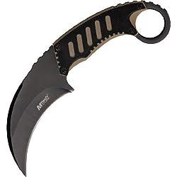 MTech Tactical Karambit Neck Knife