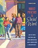 img - for Direct Practice in Social Work   [DIRECT PRAC IN SOCIAL WORK 2/E] [Hardcover] book / textbook / text book