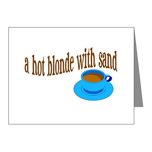 CafePress - Diner Talk Note Cards (Pk of 20) - Blank Note Cards (Pack of 20) Glossy