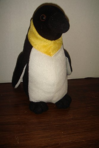 Jotum Penguin Plush Stuffed Animal - 1