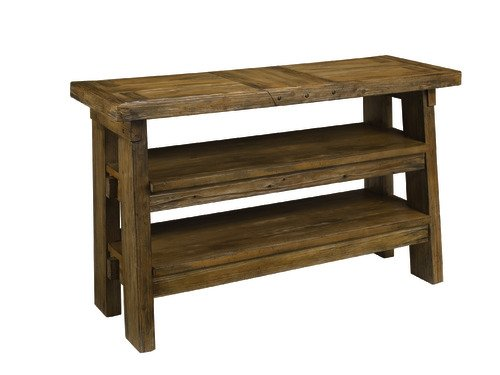 Cheap Hammary Luberon Rectangular Console Table (040-926)