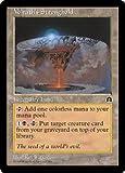 マジック:ザ・ギャザリング 【英語】 【ストロングホールド】 ヴォルラスの要塞/Volrath's Stronghold