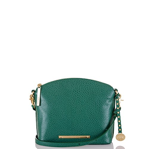 Mini Duxbury Crossbody<br>Palm Nepal