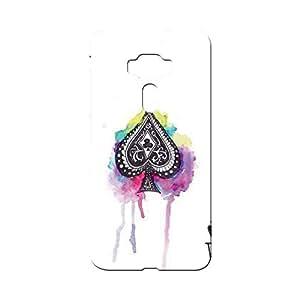 BLUEDIO Designer Printed Back case cover for Asus Zenfone 3 (ZE552KL) 5.5 Inch - G7895