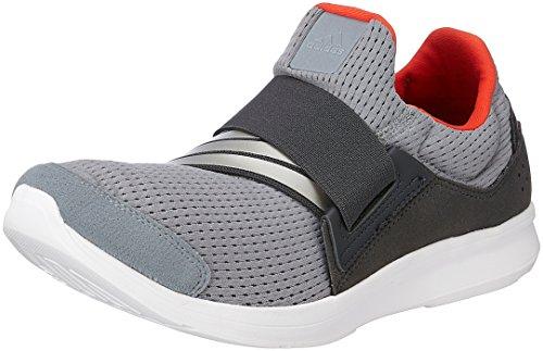 cfb49ae33b1 adidas Men s Lite Slipon M Mesh Loafers and Mocassins Buy adidas Men s Lite  Slipon M Mesh
