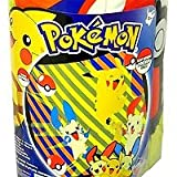 Image of Pokemon - Pikachu/Plusle/Minun - Boys Sleeping / Slumber Bag