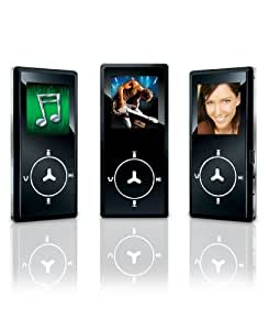 The Sharper Image 1GB MP3 Player with Video