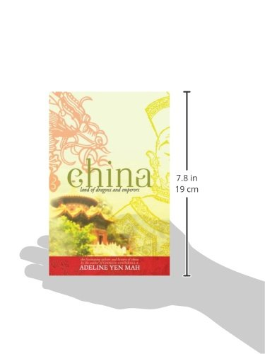 china land of dragons and emperors Unit 16a: china – land of dragons and emperors the major philosophies originating in china, taoism and confucianism, will be examined in the hope that we may learn from their vast wealth of knowledge.