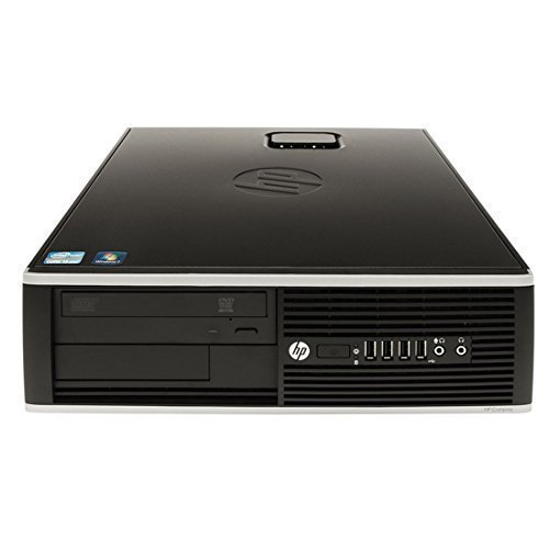 2016-HP-Elite-8200-Business-Small-Form-Factor-Desktop-Computer-Intel-i5-Quad-Core-up-to-33GHz-Processor-4GB-DDR3-RAM-320GB-HDD-DVD-RJ45-Windows-10-Professional-Certified-Refurbished