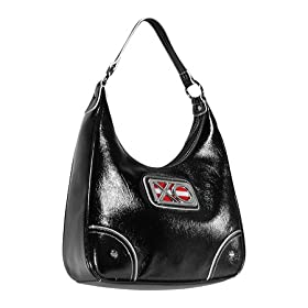 XOXO Women's 52489 Top Zip Handbag