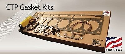 New Aftermarket fist CATERPILLAR GASKET KITC-Oil Coolers&Lines 1002942 CAT 3116