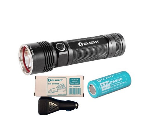 Usb Rechargeable Led Flashlight