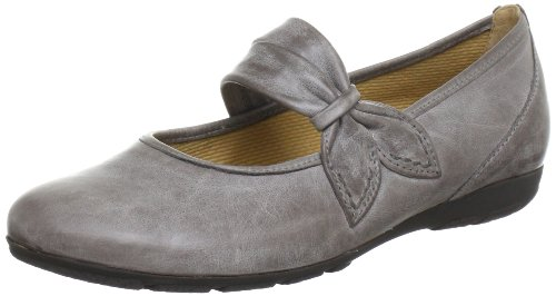 Gabor Women's Pharaoh Brown Mary Jane 64.167.73 6 UK