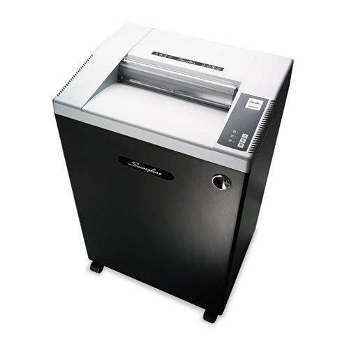 Swingline CX30-55 Large Office Cross-Cut Shredder, 30 Sheet