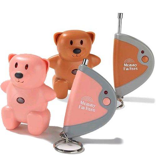 Mommy I'm Here CL-103-AS2TWB Teddy Bear Remote