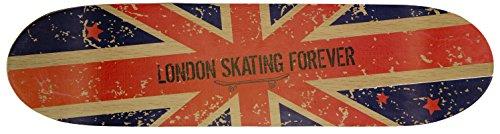 the-skate-art-factory-sk5773-etagere-skate-london-gm-bois-bleu-rouge-79-x-08-x-20-cm