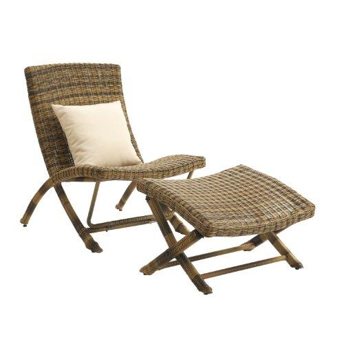Garden Reclining Chair 9491