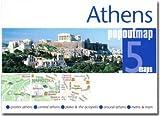 Athens, Greece PopOut Map
