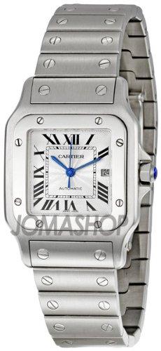 Cartier Men's W20055D6 Santos Galbee Automatic Watch