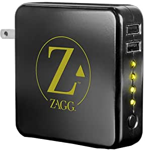 Zagg ZAGGSPARQ ZAGGsparq Portable Battery (Discontinued by Manufacturer)