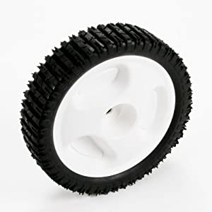 Sears Craftsman AYP EHP Part 407755X460 Wheel 8X2 Hd from American Yard Products