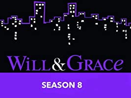 Will And Grace - Season 8