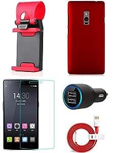 NIROSHA Mobile Combo for OnePlus 2 - 1P2-SH-CC-CUC-MHBC-TG