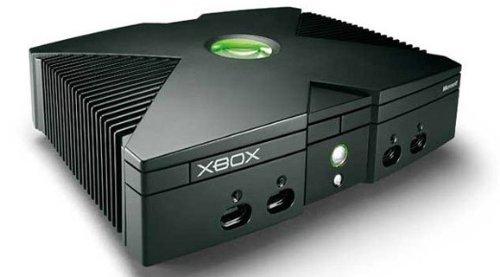 Microsoft Xbox Console (Xbox Console Original compare prices)