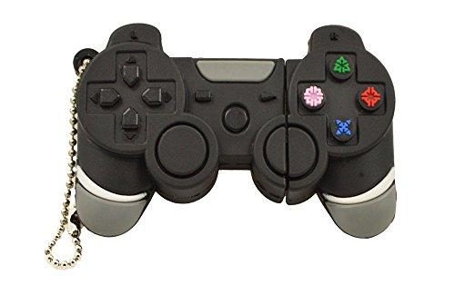 febniscte-16gb-game-controller-shape-usb-20-flash-drive-black