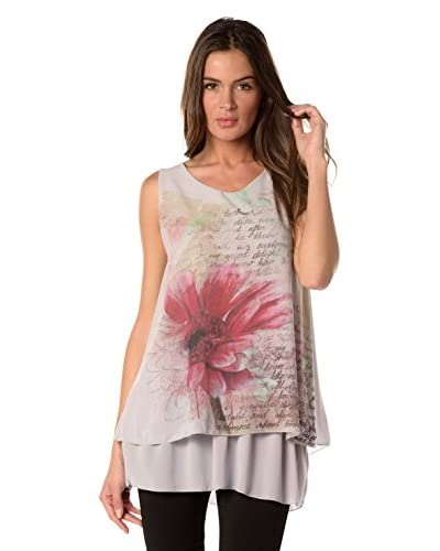 La Belle Francaise Camiseta Tirantes