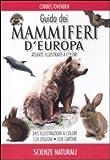 Image de Guida dei mammiferi d'Europa