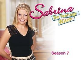 Sabrina: The Teenage Witch Season 7
