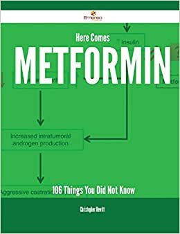 Here Comes Metformin - 106 Things You Did Not Know