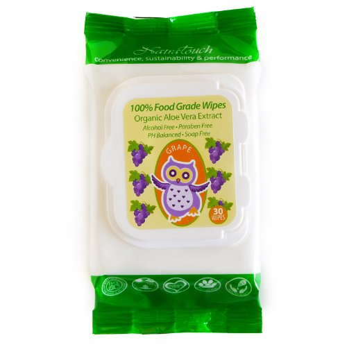 Enriched Baby Food front-1072163