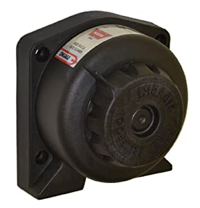 WARN 21974 End Housing Clutch Assembly